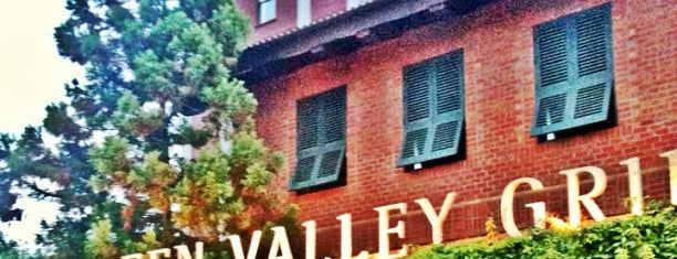 Green Valley Grill is one of Best Eats in Greensboro.
