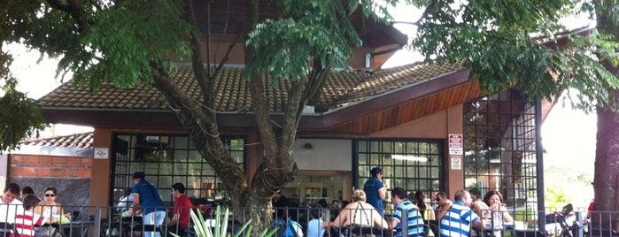 Café e Padaria da Árvore is one of Calioni pelo mundo!.