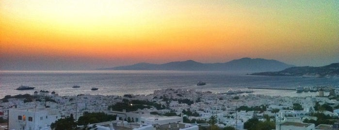 Mykonos Island is one of Places To See Before I Die.
