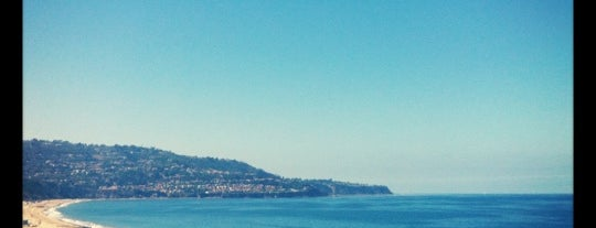 Redondo Beach is one of I've been here.