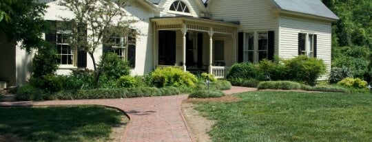 Top 10 Favorites Places In Chapel Hill Nc