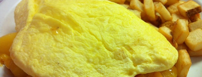 Goody Goody Omelet House is one of Best Local Food.