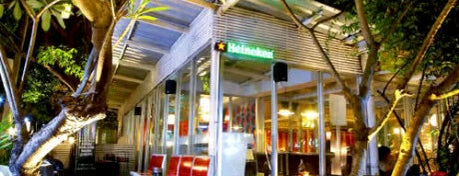 "Indy Trees Bar is one of "" Nightlife Spots BKK.""."