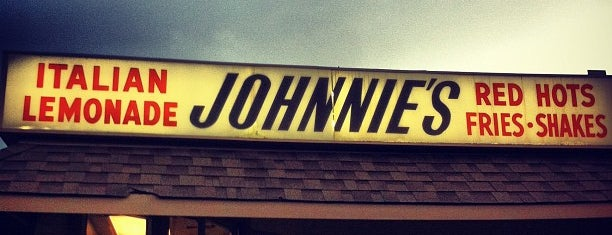 Johnnie's Beef is one of Chicago wants.