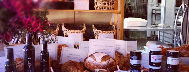 Brasserie Bread is one of Top picks for Cafés.