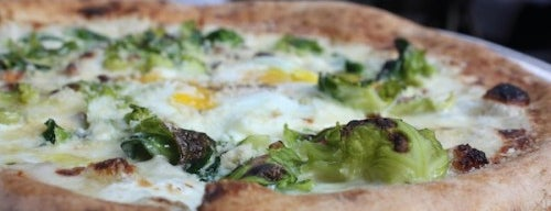 Barbuzzo Mediterranean Kitchen & Bar is one of Philadelphia's Top 10 Eats.
