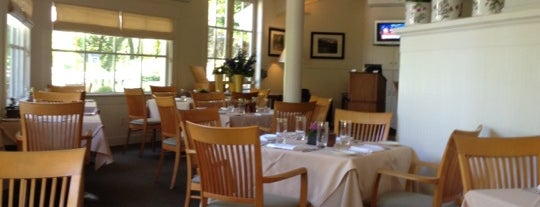 The Grill at Meadowood is one of San Francisco.