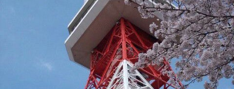Utsunomiya Tower is one of Observation Towers @ Japan.