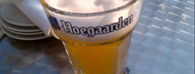 Bier Markt is one of Favorite Food.