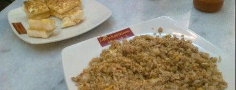 Kopi Tiam Aunty Li is one of Food Channel - BSD City.