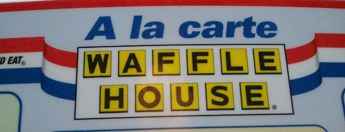 Favorite restaurants for Waffle house classic jukebox favorites