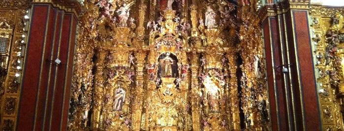 Museo Nacional del Virreinato is one of O que Fazer na Cd. do México.