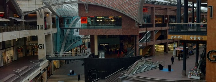 Cabot Circus is one of Must-visit places in Bristol, UK.
