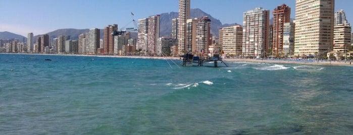 Cable Ski is one of Ocio en los Alrededores.