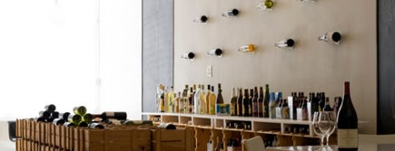 Perman Wine Selections is one of Chef Paul Kahan's Guide to Chicago.