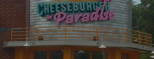 Cheeseburger in Paradise - Pasadena, MD is one of Food Spots to Try.