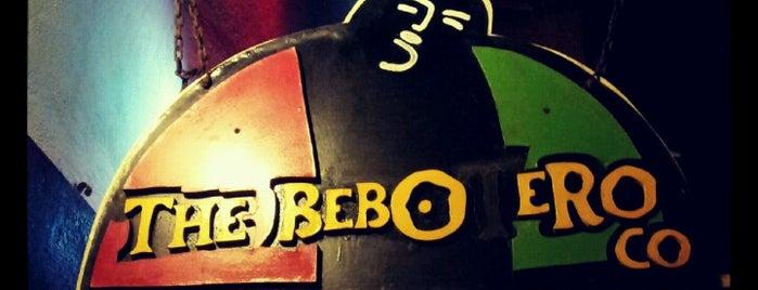 Bebotero is one of Antros Vallarta.
