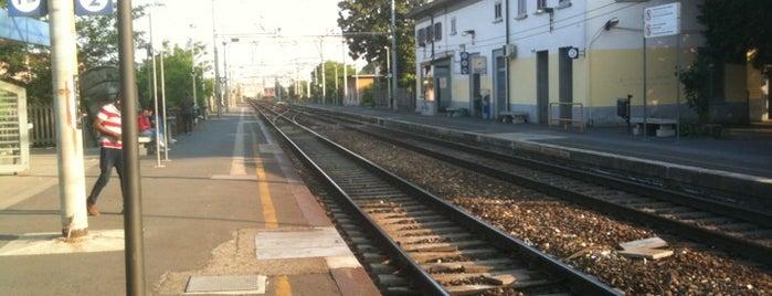 Stazione Desio is one of Linee S e Passante Ferroviario di Milano.