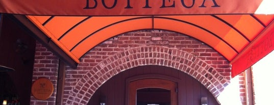 Bottega is one of 2012 San Francisco Michelin Bib Gourmands.