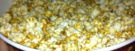 Киномир is one of Cinema spots.