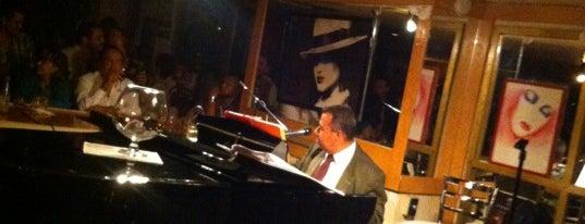 La Copa de Champagne Piano Bar is one of #GDLESTRADICIONAL Top 20 lugares..