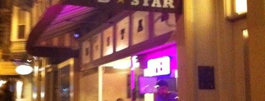 B★Star Cafe is one of Non-Veg Restaurants for Vegans.