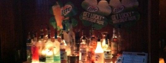 Overtime Sports Bar is one of Shreveport.
