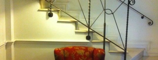 The Baileys Hotel is one of Unsere TOP Empfehlungen für Rom.