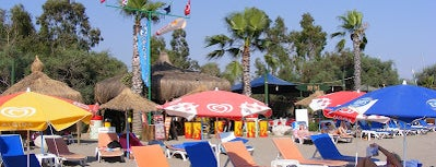 Surf Cafe is one of Fethiye: Must Sees.