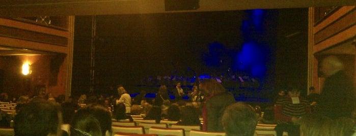 Teatro La Latina is one of Espectáculos.