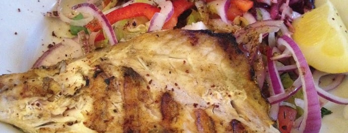Tas Pide is one of Trying food from different countries in London.