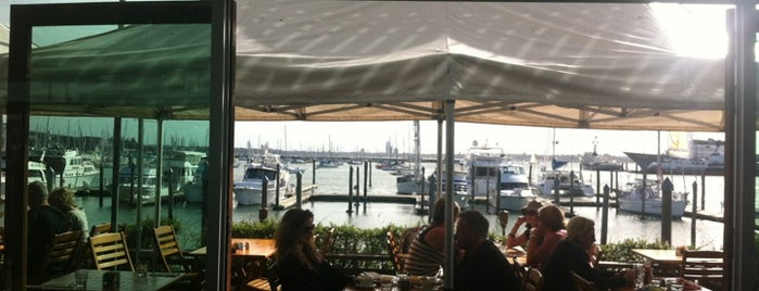 Billfish Cafe is one of New Zealand.