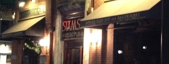Siamsa Irish Pub is one of Local stuff to do.