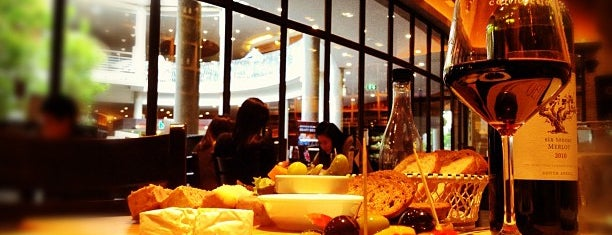 Wine Connection is one of Favorite Eateries!.