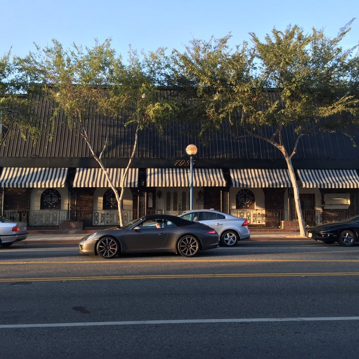 Photo of French Quarter Restaurant