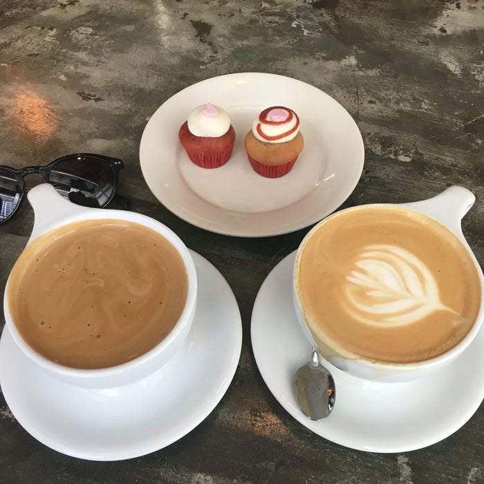 Photo of Panther Coffee - South Beach
