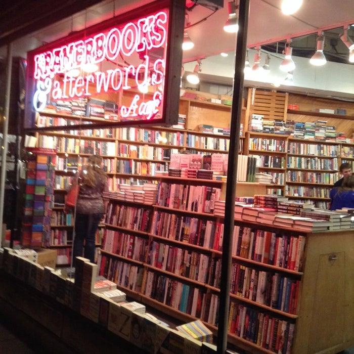 Photo of Kramerbooks & Afterwords: Bookstore & Cafe