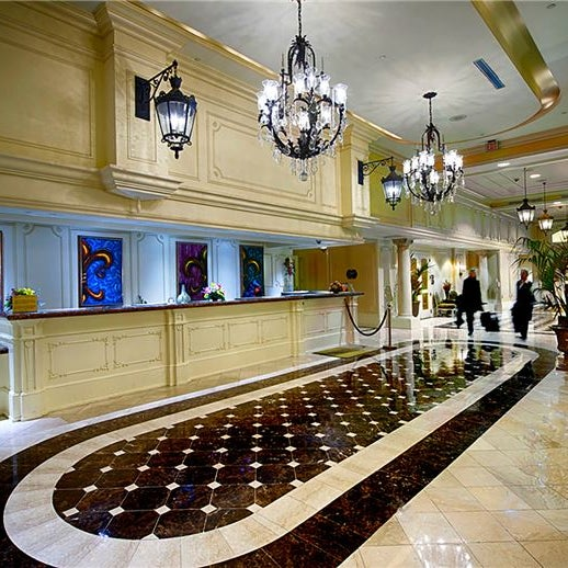 Photo of Astor Crowne Plaza Hotel