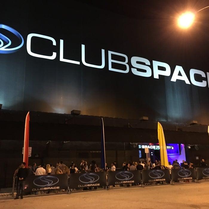 Photo of Club Space