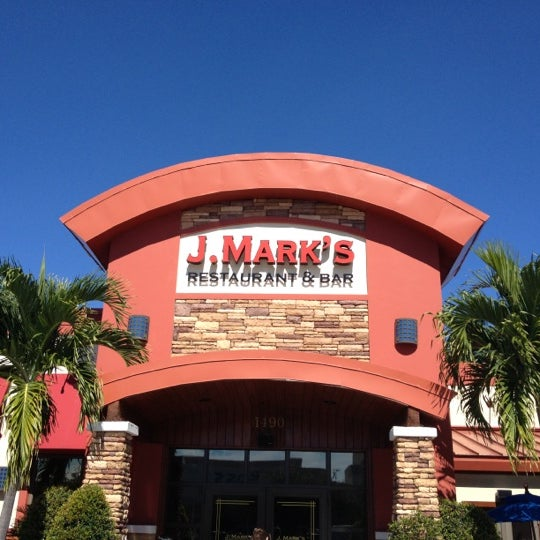 Photo of J. Mark's