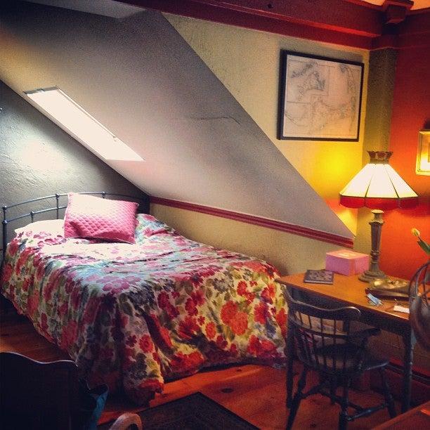 Photo of Secret Garden Inn