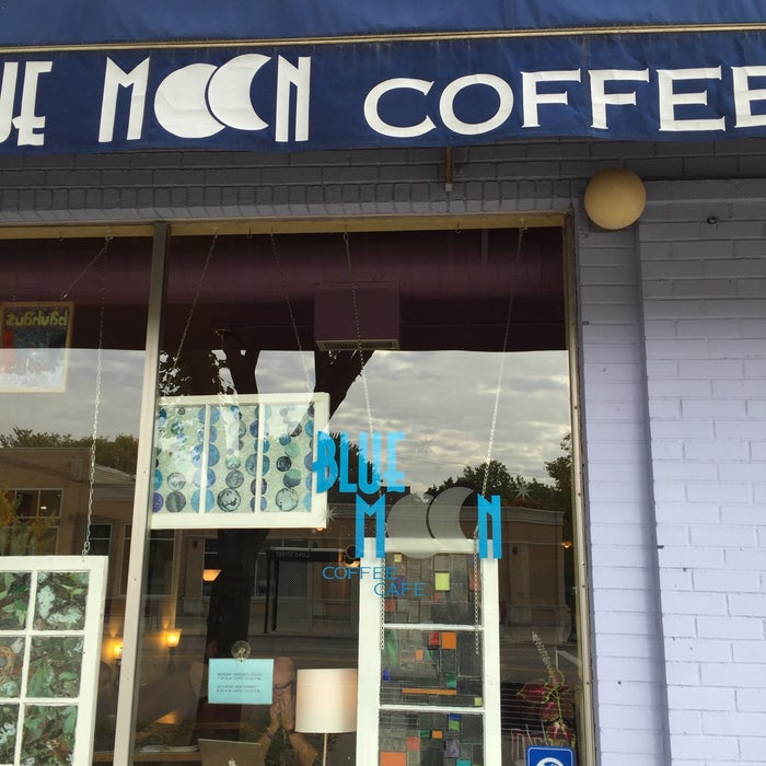 Photo of Blue Moon Cafe