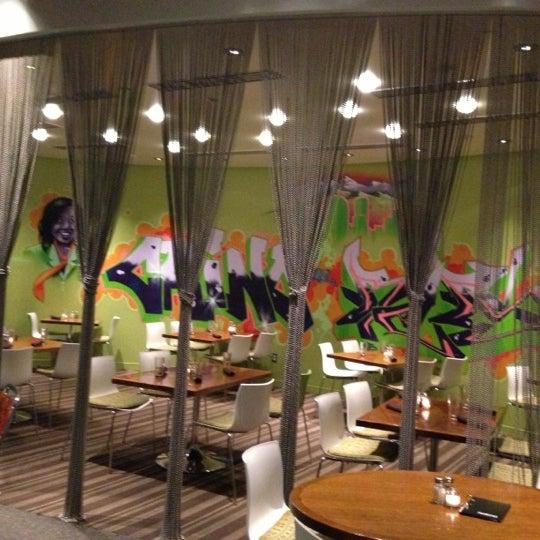 Photo of The Corner Office Restaurant + Martini Bar