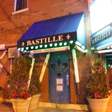 Photo of Bastille