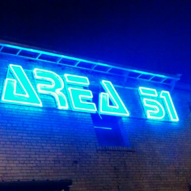 Photo of Area 51