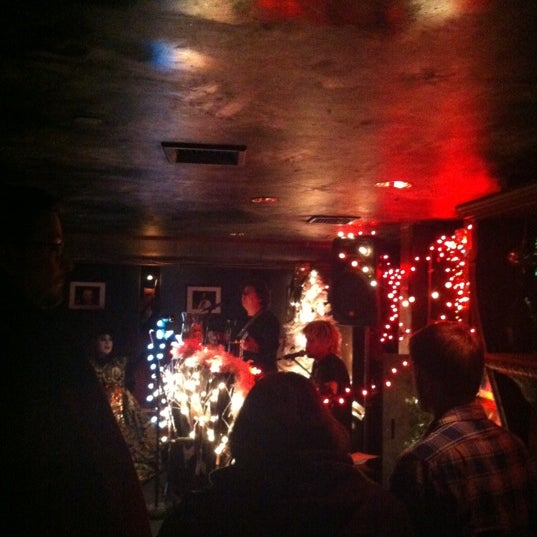Photo of Grotta Bar at Local186