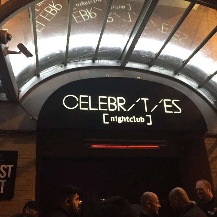Photo of Celebrities Nightclub