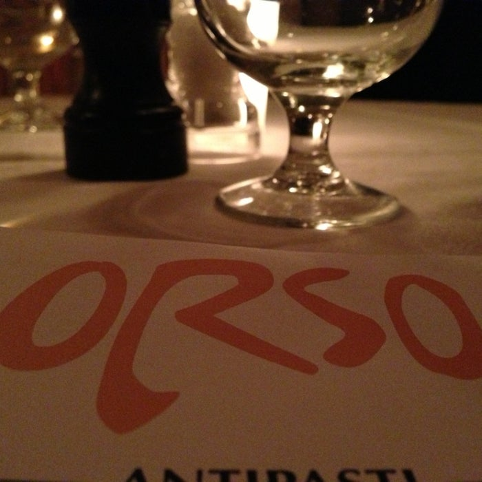 Photo of Orso