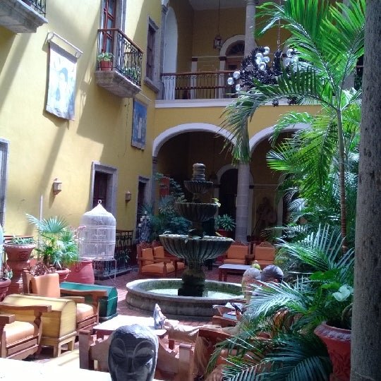 Photo of Hotel San Francisco Plaza