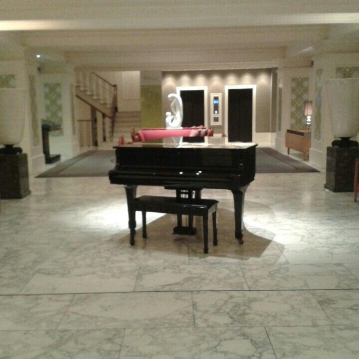 Photo of Vibe Savoy Hotel